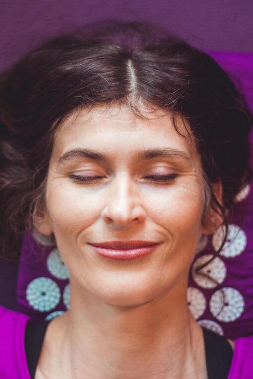 Akupunktuuri matt ja padi Aalega