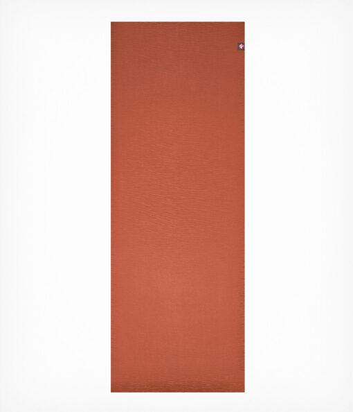 Joogamatt Manduka eKO®-5mm-oranz4