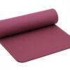 Jooga ja pilatese matt Pilates Pro punane