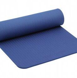 Jooga ja pilatese matt Pilates Pro sinine