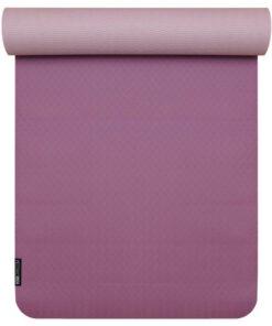 Joogamatt YS Pro purpur/roosa