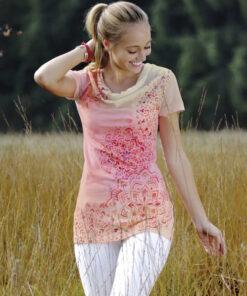 Naiste joogapluus Akvarell